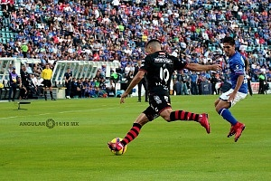 Cruz Azul Vs Tijuana empata 0 a 0 en la jornada 1 del clausura 2018 (7)