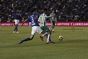 Cruz Azul empata con el León 0 a 0 en la jornada 3 del torneo clausura 2018 (11)