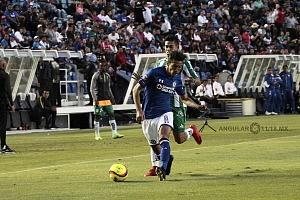 Cruz Azul empata con el León 0 a 0 en la jornada 3 del torneo clausura 2018 (12)