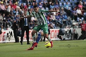 Cruz Azul empata con el León 0 a 0 en la jornada 3 del torneo clausura 2018 (2)
