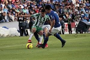 Cruz Azul empata con el León 0 a 0 en la jornada 3 del torneo clausura 2018 (3)