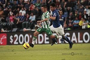 Cruz Azul empata con el León 0 a 0 en la jornada 3 del torneo clausura 2018 (5)