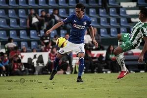 Cruz Azul empata con el León 0 a 0 en la jornada 3 del torneo clausura 2018 (6)