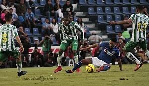 Cruz Azul empata con el León 0 a 0 en la jornada 3 del torneo clausura 2018 (9)
