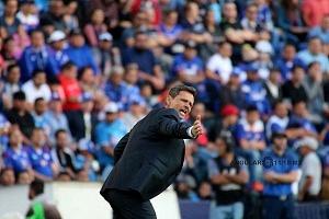 Director Tecnico del Xolos de Tijuana Diego Cocca jornada 1 torneo de Clausura 2018