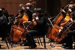 Inicia la temporada de la Orquesta Filarmónica de la CDMX 3