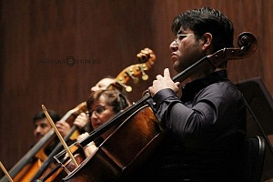 Inicia la temporada de la Orquesta Filarmónica de la CDMX