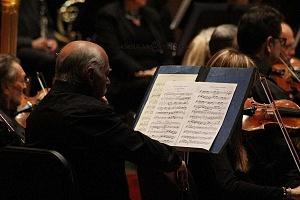 Inicia la temporada de la Orquesta Filarmónica de la CDMX 5