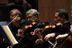 Inicia la temporada de la Orquesta Filarmónica de la CDMX 6
