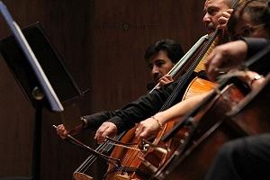 Inicia la temporada de la Orquesta Filarmónica de la CDMX 7