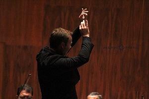 Inicia la temporada de la Orquesta Filarmónica de la CDMX 8