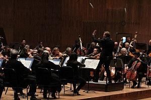 Inicia la temporada de la Orquesta Filarmónica de la CDMX 9