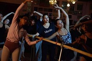 Participantes de Baila por México 2