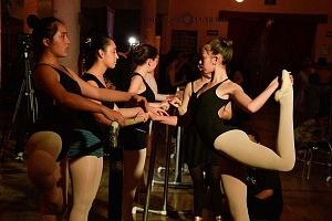 Participantes de Baila por México 6