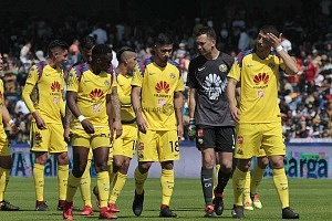 Pumas vs América empatan 0-0 en la jornada 3 del torneo de clausura 2018 (15)
