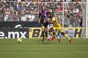 Pumas vs América empatan 0-0 en la jornada 3 del torneo de clausura 2018 (2)