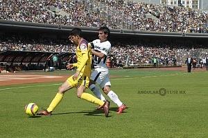 Pumas vs América empatan 0-0 en la jornada 3 del torneo de clausura 2018 (4)