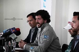 Álvaro Buenaventura, Director Comercial de Fórmula E para América Latina