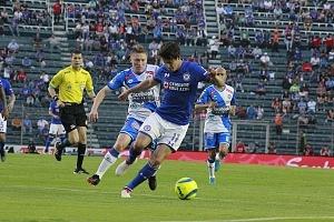Cruz Azul empata con el Puebla 1 a1 en la jornada 8 del torneo de clausura 2018 (1)