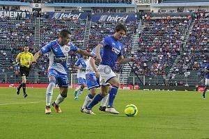 Cruz Azul empata con el Puebla 1 a1 en la jornada 8 del torneo de clausura 2018 (4)