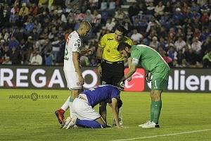 Cruz Azul pierde ante el Necaxa 2 a 0 en la jornada 6 del clausura 2018 1