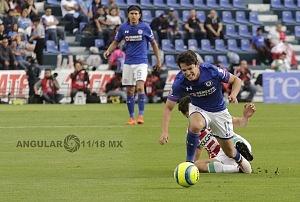 Cruz Azul pierde ante el Necaxa 2 a 0 en la jornada 6 del clausura 2018 2