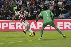 Cruz Azul pierde ante el Necaxa 2 a 0 en la jornada 6 del clausura 2018 3