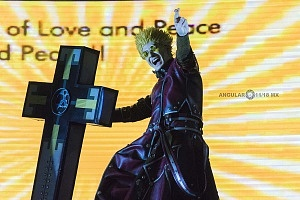 Expo manga comic TNT gt12 se celebró la duodécima edición del World Cosplay Summit Stage