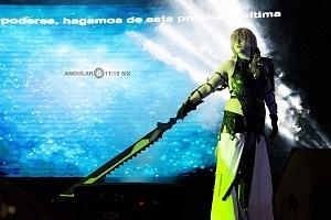 Expo manga comic TNT gt12 se celebró la duodécima edición del World Cosplay Summit Stage México 6