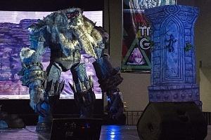 Expo manga comic TNT gt12 se celebró la duodécima edición del World Cosplay Summit Stage México 9