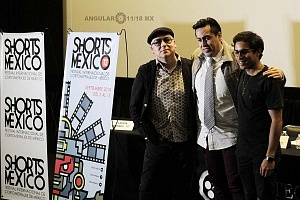 Lanzamiento de Convocatorias 2018 del Shorts México, Festival Internacional de Cortometrajes (1)