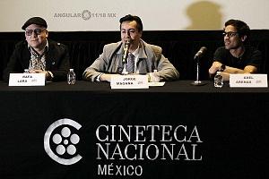 Lanzamiento de Convocatorias 2018 del Shorts México, Festival Internacional de Cortometrajes
