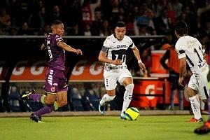 Pumas cae ante el Veracruz 2 a 1 en la jornada 7 del torneo de clausura 2018 (10)