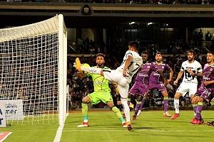 Pumas cae ante el Veracruz 2 a 1 en la jornada 7 del torneo de clausura 2018 (12)