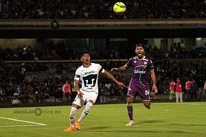 Pumas cae ante el Veracruz 2 a 1 en la jornada 7 del torneo de clausura 2018 (6)