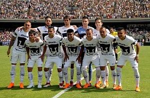 Pumas iguala 1-1 con las Chivas en juego de la jornada 9 del clausura 2018