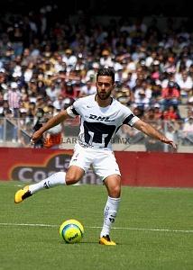 Pumas iguala 1-1 con las Chivas en juego de la jornada 9 del clausura 2018 (7)