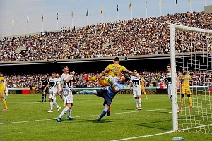 Saldivar portero de las Pumas en la jornada 5 (1)