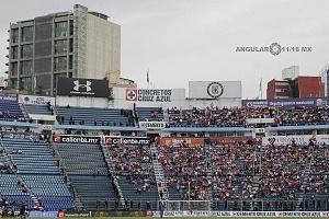 estadio Azul jornada 6 torneo de clausura 2018 1