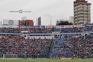 estadio Azul jornada 6 torneo de clausura 2018