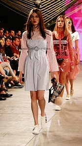 100 modelos integraron la pasarela del Liverpool Fashion Fest Primavera Verano 2018 1