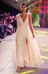 100 modelos integraron la pasarela del Liverpool Fashion Fest Primavera Verano 2018 13