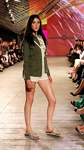100 modelos integraron la pasarela del Liverpool Fashion Fest Primavera Verano 2018 2