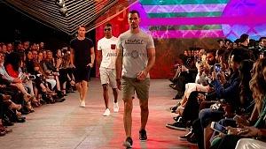 100 modelos integraron la pasarela del Liverpool Fashion Fest Primavera Verano 2018 4