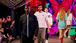 100 modelos integraron la pasarela del Liverpool Fashion Fest Primavera Verano 2018 5