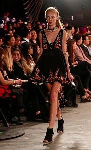 100 modelos integraron la pasarela del Liverpool Fashion Fest Primavera Verano 2018 7