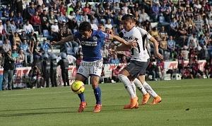 Cruz Azul empata 1-1 en el ultimo minuto ante Pumas en la jornada 12 del apertura 2018 (11)