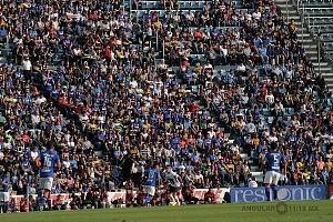 Cruz Azul empata 1-1 en el ultimo minuto ante Pumas en la jornada 12 del apertura 2018 (3)