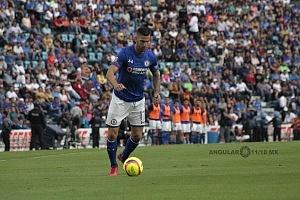 Cruz Azul empata 1-1 en el ultimo minuto ante Pumas en la jornada 12 del apertura 2018 (5)
