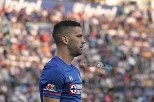 Cruz Azul empata 1-1 en el ultimo minuto ante Pumas en la jornada 12 del apertura 2018 (7)